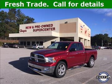 2012 RAM Ram Pickup 1500 for sale in Gainesville, GA