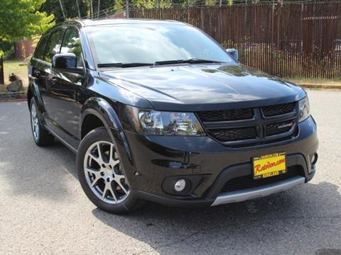 2017 Dodge Journey for sale in Kirkland, WA