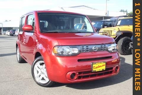 2013 Nissan cube for sale in Kirkland, WA