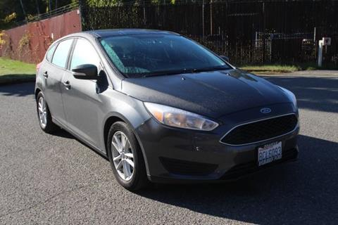 2016 Ford Focus for sale in Kirkland, WA