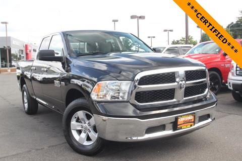 2017 RAM Ram Pickup 1500 for sale in Kirkland, WA