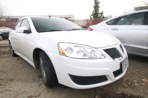 2010 Pontiac G6 for sale in Kirkland, WA