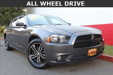 2013 Dodge Charger for sale in Kirkland, WA