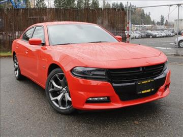 2017 Dodge Charger for sale in Kirkland, WA