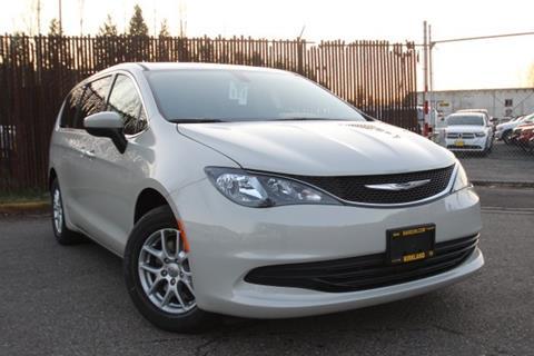 2017 Chrysler Pacifica for sale in Kirkland, WA