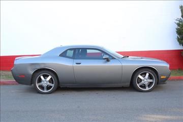 2011 Dodge Challenger for sale in Kirkland, WA