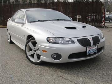 50 Best Used Pontiac GTO for Sale, Savings from $2,869