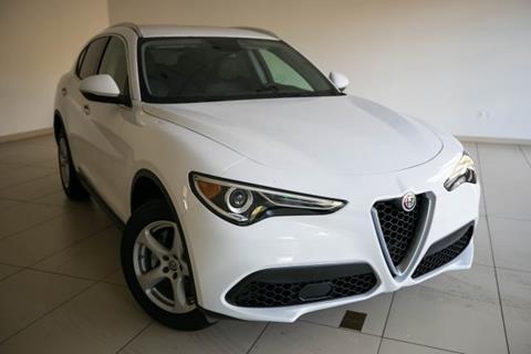 2018 Alfa Romeo Stelvio for sale in Kirkland, WA