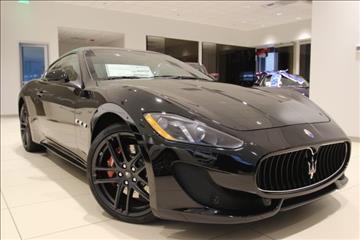2017 Maserati GranTurismo for sale in Kirkland, WA