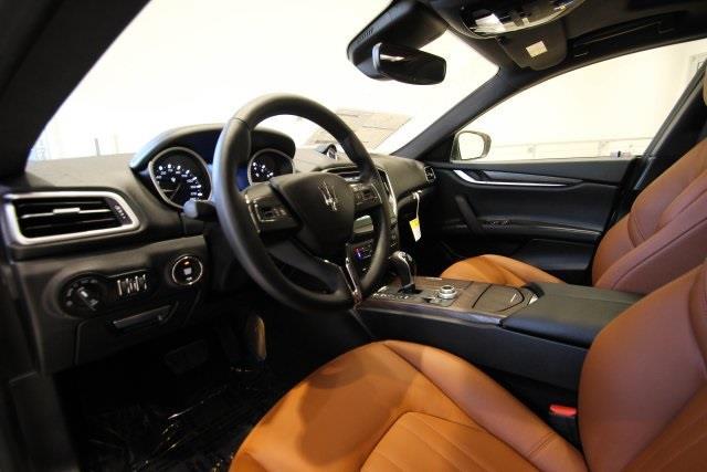 2017 Maserati Ghibli S Q4 AWD S Q4 4dr Sedan