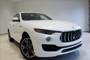 2017 Maserati Levante for sale in Kirkland, WA