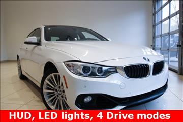 2016 BMW 4 Series for sale in Kirkland, WA