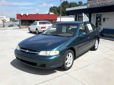 1998 Nissan Altima for sale in Graham, NC