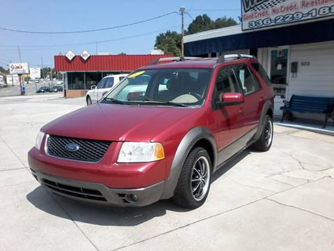 2007 Ford Freestyle for sale in Graham, NC