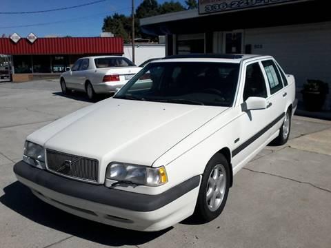 Volvo For Sale >> Volvo 850 For Sale In North Carolina Carsforsale Com