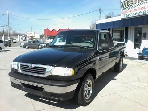 1999 Mazda B-Series Pickup for sale in Graham, NC