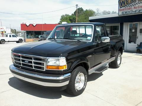1994 Ford F-150 for sale in Graham, NC
