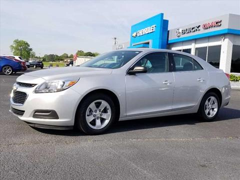 2015 Chevrolet Malibu for sale in La Fayette, GA