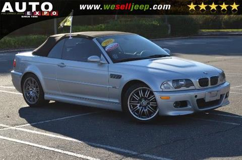 2003 BMW M3 for sale in Huntington, NY