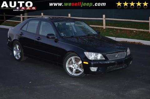 2001 Lexus IS 300 for sale in Huntington, NY