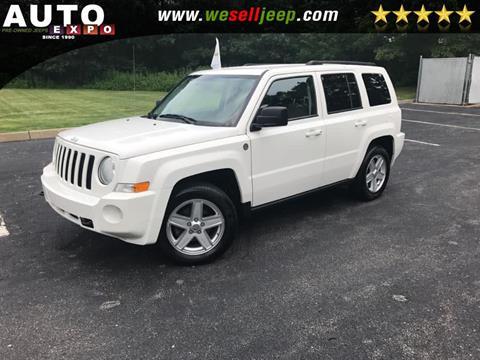 2010 Jeep Patriot for sale in Huntington, NY