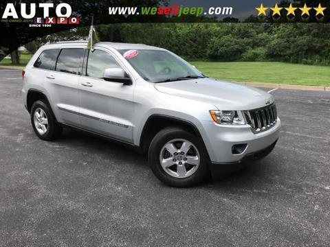 2012 Jeep Grand Cherokee for sale in Huntington, NY