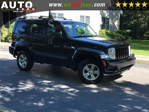 2011 Jeep Liberty for sale in Huntington, NY