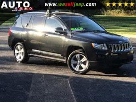 2011 Jeep Compass for sale in Huntington, NY