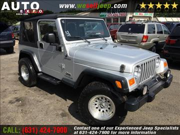 2003 jeep wrangler for sale holland mi. Cars Review. Best American Auto & Cars Review
