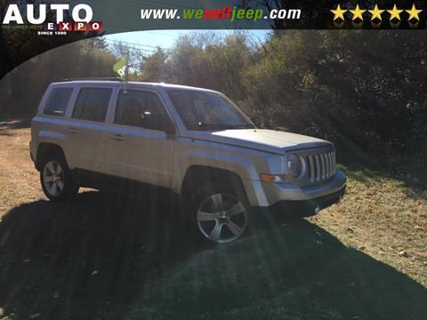 2013 Jeep Patriot for sale in Huntington, NY