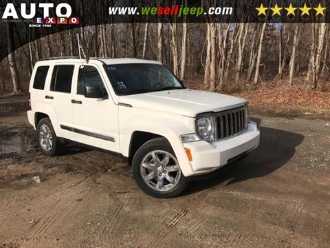 2008 Jeep Liberty for sale in Huntington, NY