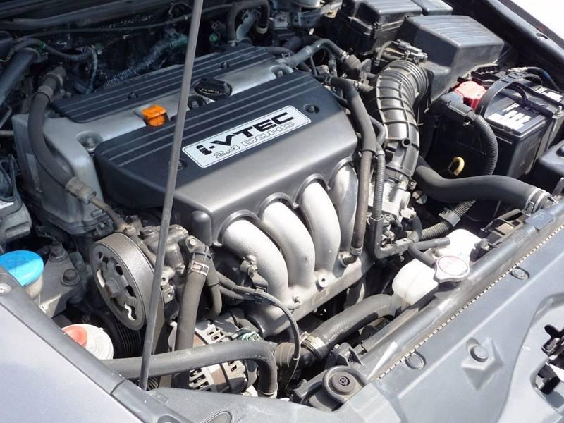 2006 Honda Accord EX 4dr Sedan 5A - Vero Beach FL