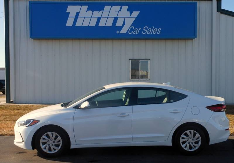 Thrifty Car Sales North Platte Ne