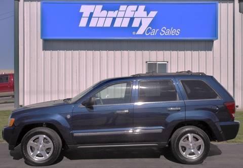 2006 Jeep Grand Cherokee for sale in North Platte, NE