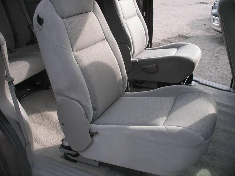 2008 Chevrolet Uplander LS 4dr Extended Mini-Van - Green Bay WI