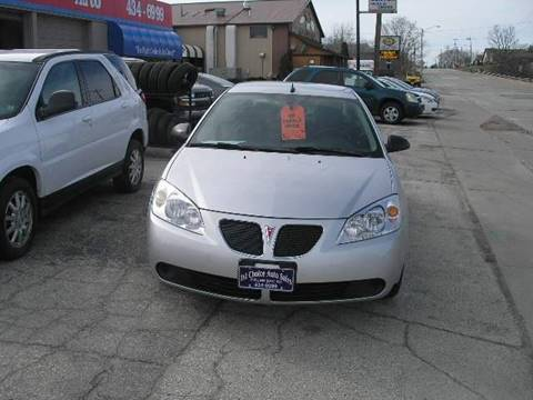 2009 Pontiac G6 for sale in Green Bay, WI