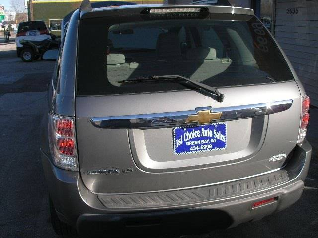 2006 Chevrolet Equinox LS 4dr SUV - Green Bay WI