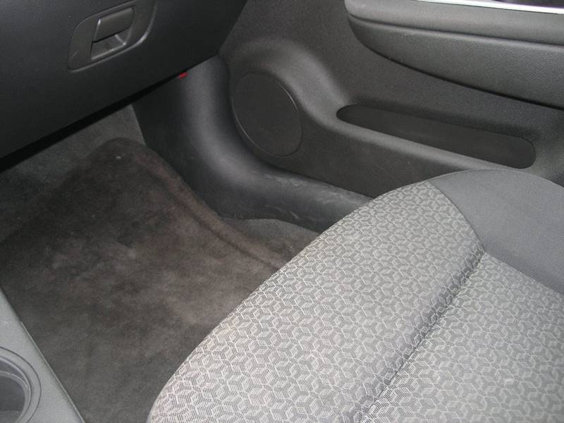 2009 Pontiac G5 2dr Coupe - Green Bay WI