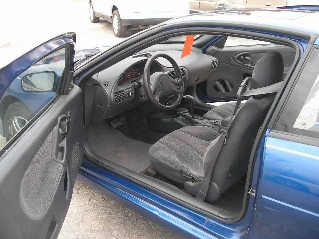 2005 Chevrolet Cavalier LS Sport 2dr Coupe - Green Bay WI