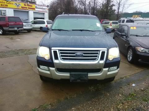 American Eagle Auto Sales Used Cars Clarksville Tn Dealer