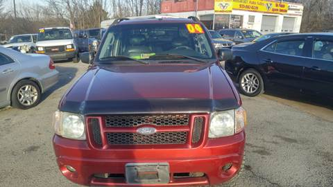 2004 Ford Explorer Sport Trac for sale in Clarksville, TN