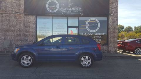 2009 Dodge Caliber for sale in Omaha, NE