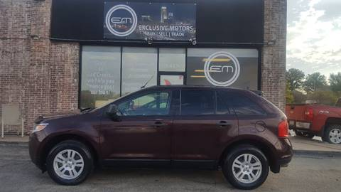 2011 Ford Edge for sale in Omaha, NE
