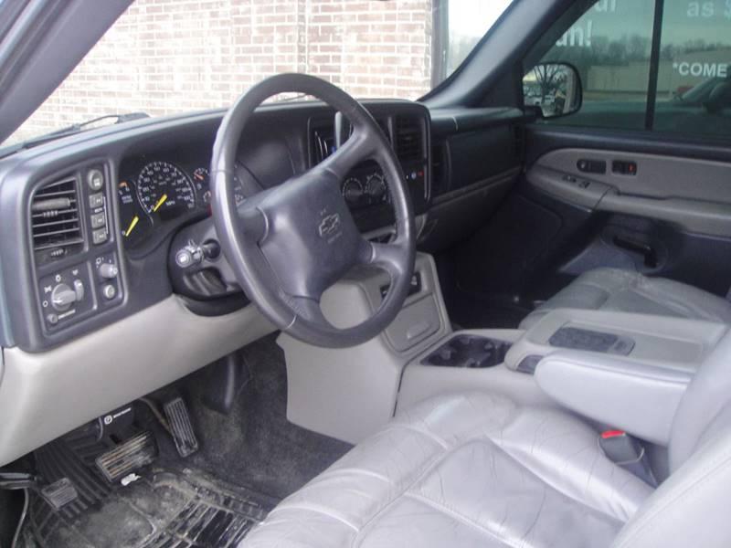 2001 Chevrolet Suburban 1500 Lt 4wd 4dr Suv In Omaha Ne Exclusive Rhxmotorsllc: 2001 Chevy Suburban Radio At Gmaili.net