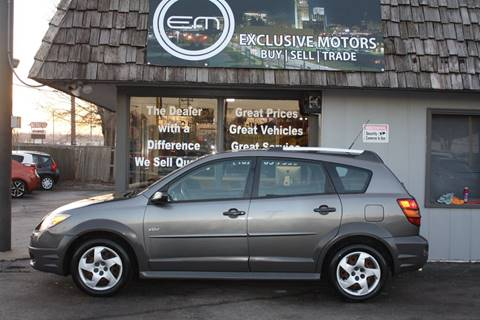 2008 Pontiac Vibe for sale in Omaha, NE