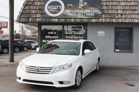 2011 Toyota Avalon for sale in Omaha, NE