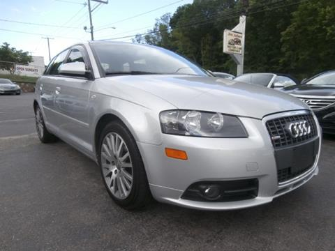 2008 Audi A3 for sale in Waterbury, CT