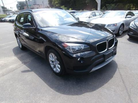 2014 BMW X1 for sale in Waterbury, CT