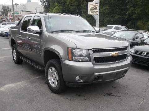 2007 Chevrolet Avalanche for sale in Waterbury, CT