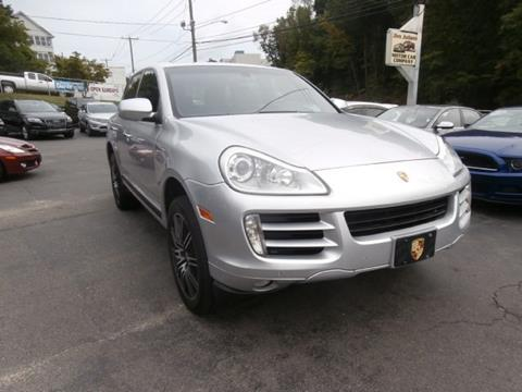 2009 Porsche Cayenne for sale in Waterbury, CT